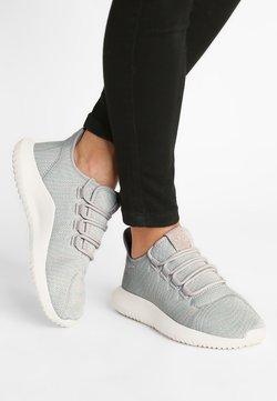 adidas Originals - TUBULAR SHADOW - Sneaker low - cbrown/ashgrn/owhite
