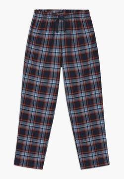 Sanetta - TEENS LONG - Pyjamasbyxor - shadow blue