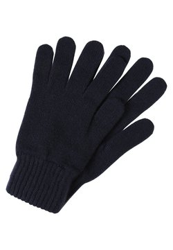 Johnstons of Elgin - CASHMERE GLOVES - Guanti - navy