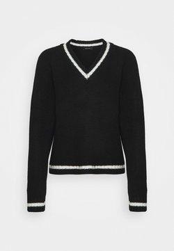 Trendyol - Strikpullover /Striktrøjer - black