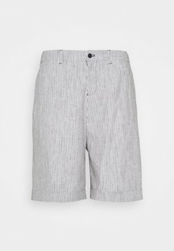 Selected Homme - SLHLOOSE MARTIN - Shorts - dark sapphire