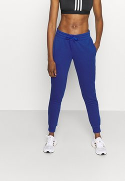adidas Performance - PANT - Spodnie treningowe - team royal blue/sky tint