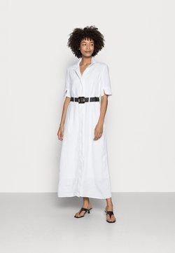 Esprit Collection - MODERN MAXI - Maxikleid - white