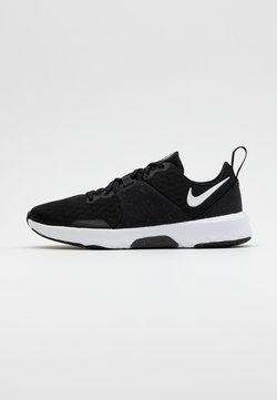 Nike Performance - CITY TRAINER 3 - Sports shoes - black/white/anthracite