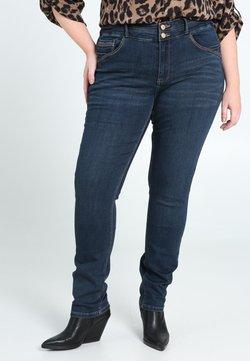 Paprika - Slim fit jeans - denim