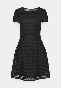 Swing - Cocktail dress / Party dress - black
