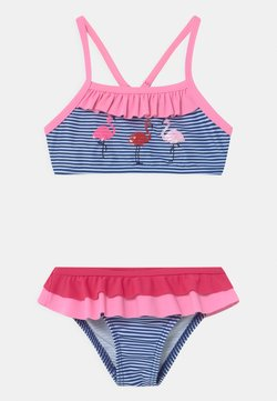 Staccato - KID SET - Bikini - navy