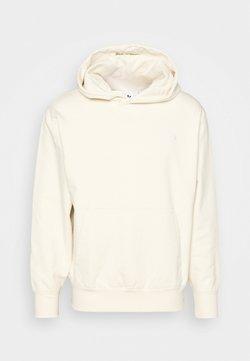 adidas Originals - PREMIUM HOODY UNISEX - Bluza - off white