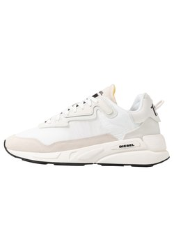 Diesel - SERENDIPITY S-SERENDIPITY LC SNEAKERS - Baskets basses - white