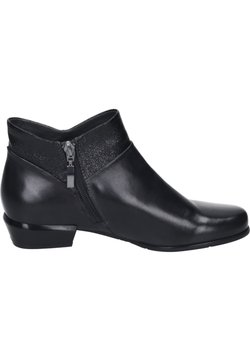 Piazza - Ankle Boot - piombo/grey