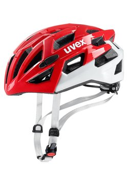 Uvex - RACE - Helm - red