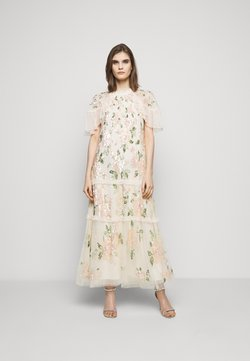 Needle & Thread - ROSIE ANKLE GOWN - Gallakjole - champagne
