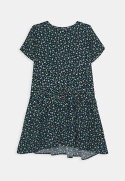 The New - PUK DRESS - Freizeitkleid - navy blazer