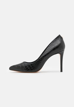 Cosmoparis - AZOA - High Heel Pumps - noir