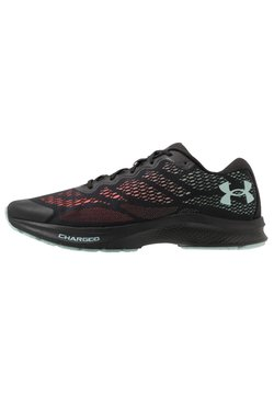 Under Armour - CHARGED BANDIT 6 - Zapatillas de running neutras - black
