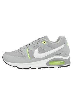 Nike Sportswear - AIR MAX COMMAND - Baskets basses - light smoke grey white