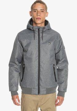 Quiksilver - Blouson - medium grey heather
