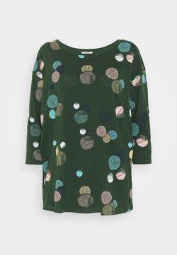 Esprit - CORE - Pitkähihainen paita - dark green