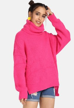 myMo - Maglione - pink