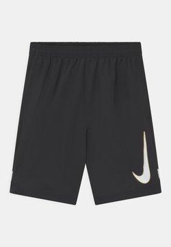 Nike Performance - ACADEMY UNISEX - kurze Sporthose - black/white