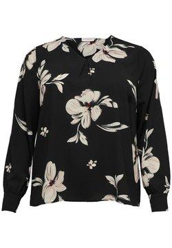 ONLY Carmakoma - Bluse - black
