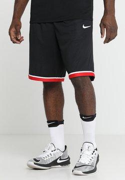 Nike Performance - CLASSIC - Pantalón corto de deporte - black/anthracite/white