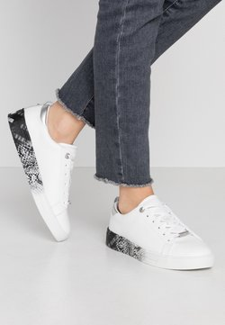Ted Baker - RELINA - Sneakersy niskie - white