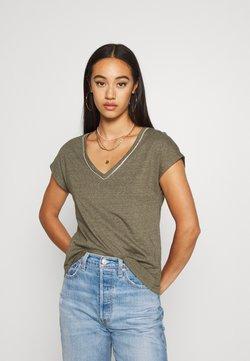 ONLY - ONLNOORA - Camiseta estampada - kalamata