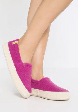 flip*flop - Pantofole - geranium
