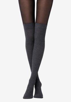 Calzedonia - Strumpfhose - grey