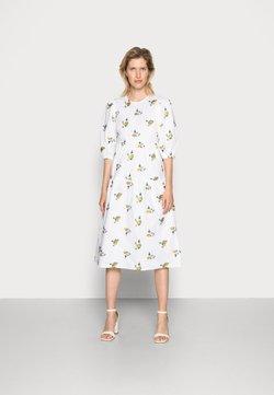 Ghost - ALETTA DRESS - Freizeitkleid - floral embroidery