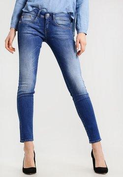 Herrlicher - GILA SLIM - Jeans Slim Fit - bliss