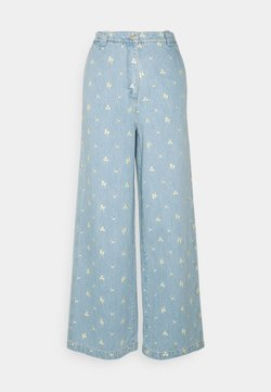 Stella Nova - Jeans Relaxed Fit - washed denim