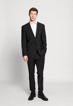 Esprit Collection - TROPICAL SUIT - Puku - black