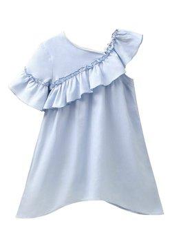 Dadati - Cocktailkleid/festliches Kleid - light blue