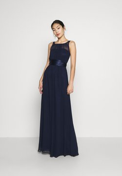 Dorothy Perkins Tall - NATALIE MAXI DRESS - Ballkleid - navy