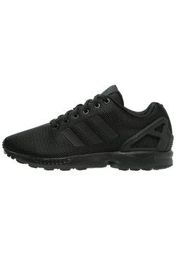 adidas Originals - ZX FLUX - Sneakers laag - schwarz