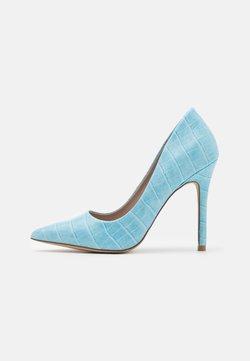 Miss Selfridge - CATERINA - Classic heels - blue