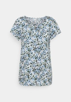 Soyaconcept - OAKLYN - Bluse - powder blue