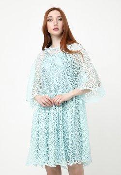Madam-T - ADAMASA - Cocktailkleid/festliches Kleid - hellgrün
