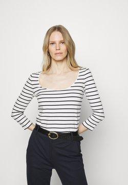 Esprit - Langarmshirt - off-white