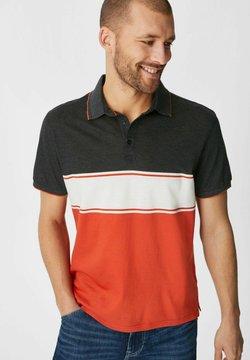 C&A Premium - Poloshirt - dark grey