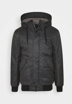 TOM TAILOR DENIM - Winterjacke - dark grey