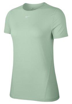 Nike Performance - PRO - T-Shirt basic - pistachio
