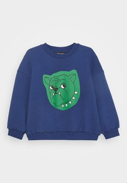 Mini Rodini - BABY BULLDOG UNISEX - Sweater - navy