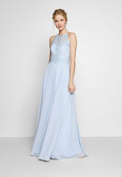 Luxuar Fashion - Ballkleid - blau