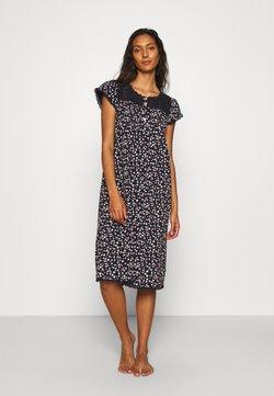 Marks & Spencer London - DITSY - Nachthemd - navy mix