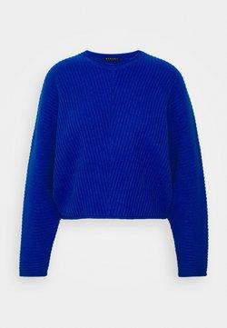 Sisley - Sweter - blue
