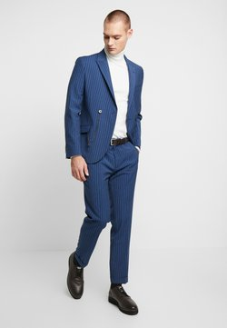 Shelby & Sons - HADLEIGH SUIT - Puku - navy
