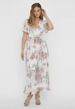 Vero Moda - Maxiklänning - white